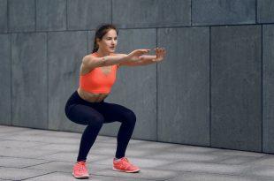 Perchè gli squat vanno di moda?