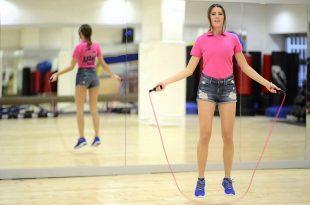 7 esercizi da fare usando la corda