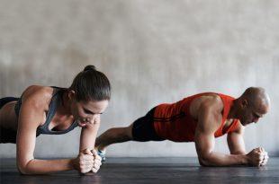 Come si esegue l'esercizio dell'asse?