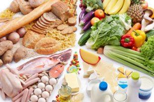 Dieta corretta, cosa evitare