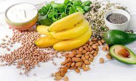 Il magnesio aiuta a dieta?