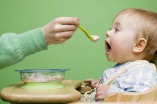 Dieta del bambino, perché è sconsigliata!