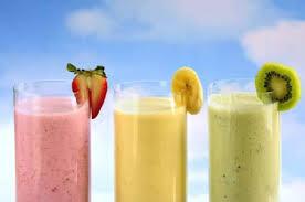 Dieta dei frullati