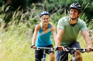 Sport e vitamine per il benessere del corpo