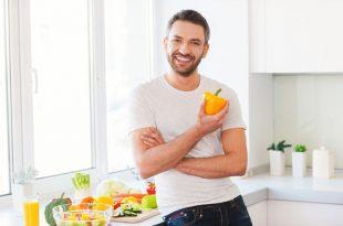 l'apporto calorico per un uomo adulto varia a seconda dello stile di vita che conduce