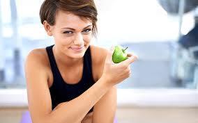 l'apporto calorico dipende dallo stile di vita che si conduce