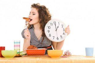 dieta delle otto ore di digiuno per accelerare il metabolismo