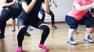 Piccoli esercizi per perdere peso