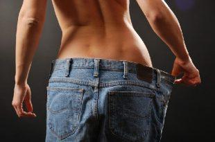 Perdere peso senza esagerare