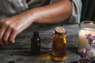 Unguenti agli oli essenziali: sono utili?
