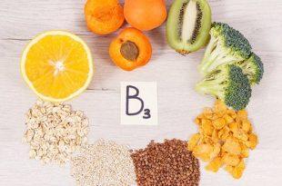 Che cos'è la vitamina PP