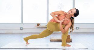 come rilassare corpo e mente con l'ashtanga yoga