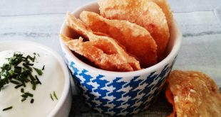 chips proteiche