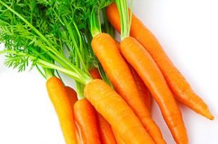 carote dieta