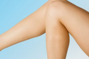 gambe magre