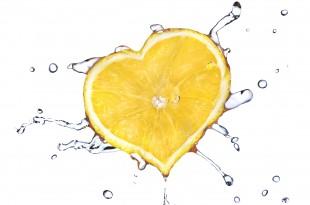 limone per la dieta