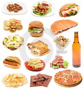 perdere peso cosa mangiare