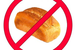 senza pane