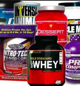 proteine per bruciare grassi