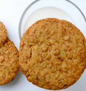 biscotti proteici per dieta chetogenica