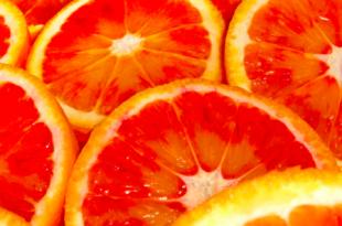 dieta arance