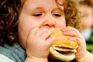 dieta bambino