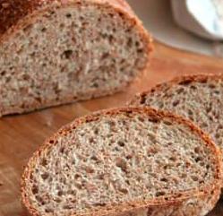 dieta per perdere peso pane integrale