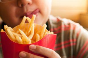 bambini italiani obesi