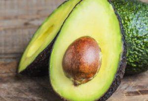 avocado dieta