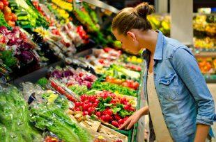 Che cos'è la dieta verde?