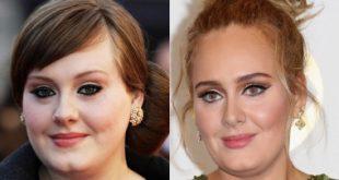 Come ha fatto Adele a dimagrire 30 chili?