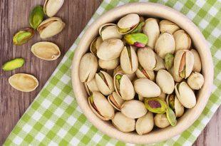 Dieta dei pistacchi e camminata come funziona?