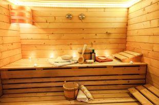 Chi deve evitare la sauna?