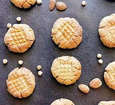 Biscotti proteici la ricetta