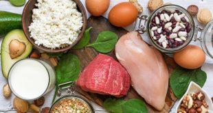La dieta del no white foods