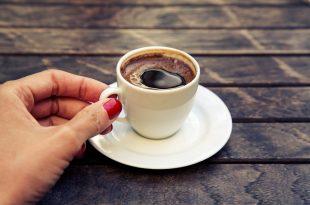 Dieta del caffè