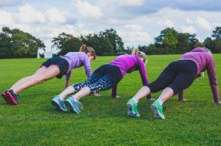 come stimolarsi a fare sport senza annoiarsi