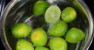 Dieta dell'acqua e lime: funzionamento