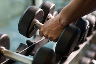Un breve ripasso degli esercizi con i pesi