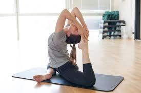 I benefici dello yoga: un breve ripasso