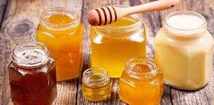vari tipi di miele e le loro proprietà