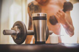quando si vuole scolpire il fisico, è importante una sana alimentazione, l'attività fisica, ma anche gli integratori possono aiutare