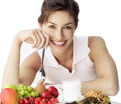 Scopriamo la dieta del buonumore