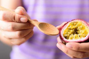 Passion fruit: dai più sapore ai tuoi piatti con poche calorie