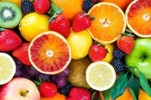 5 insiemi di frutta per preservare la salute