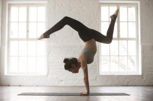 I benefici sulla salute dell' ashtanga Yoga
