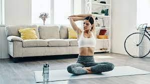 relax prima dell'allenamento