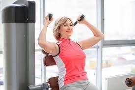 come rinforzare i muscoli delle braccia