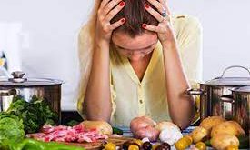 mal di testa e dieta