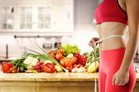 dieta in estate